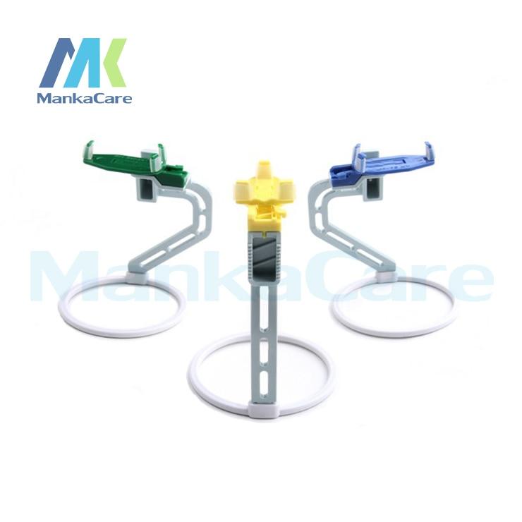 titular suporte posicionador sensor digital dental x ray filme dental dental x ray 1 terno 3