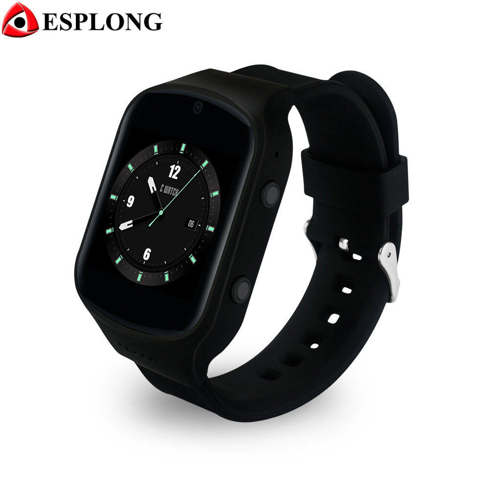 JRGK Z80 Bluetooth Smartwatch Heart Rate Monitor MTK6580 3G WCDMA Wifi Smart Watch Android 5.1 GPS Tracker Watch with 2MP Camera  2 pcs smart watch x200 android wristwatch heart rate monitor smartwatch with camera support 3g wifi gps 8gb 512mb for business