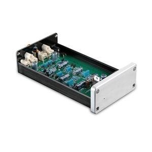 Image 4 - Douk audio Pure Class A HiFi MC Phono Preamplifier LP Vinyl Record Player Turntable Pre Amp Free Shipping