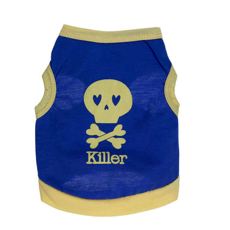 Pet-Dog-Clothes-Coat-Puppy-Doggy-Killer-Skull-Cotton-T-shirt-Dogs-Vest-Clothing-Apparel-Summer (2)