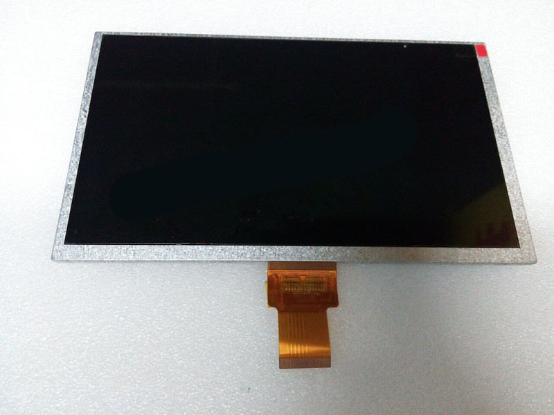 KR090LB3S LCD Display screen 090 черный