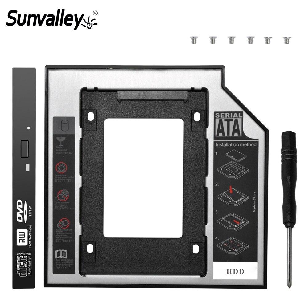 Sunvalley Brand New 9.5mm 2.5