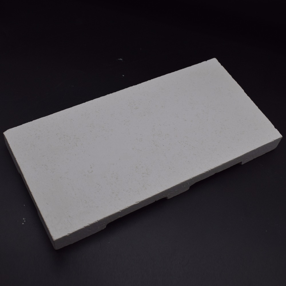 1PCS Insulating Firebrick Fire Brick Thermal Ceramic Gold Silver Welding Stand Jewelry Processing Tool