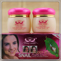 20g*2 To freckle  Snail  remove discoloration cream