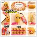 20pcs/llot,Japan's best-selling,Crispy sausage,20 styles,original packaging,phone dustproof plug design,Squishy pendant
