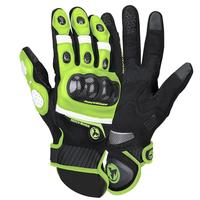 MEN Breathable Gloves The Motorcycle Cycling Protective Summer Corbon Fiber Gloves Motocross Motorbike Gloves Racing XXL
