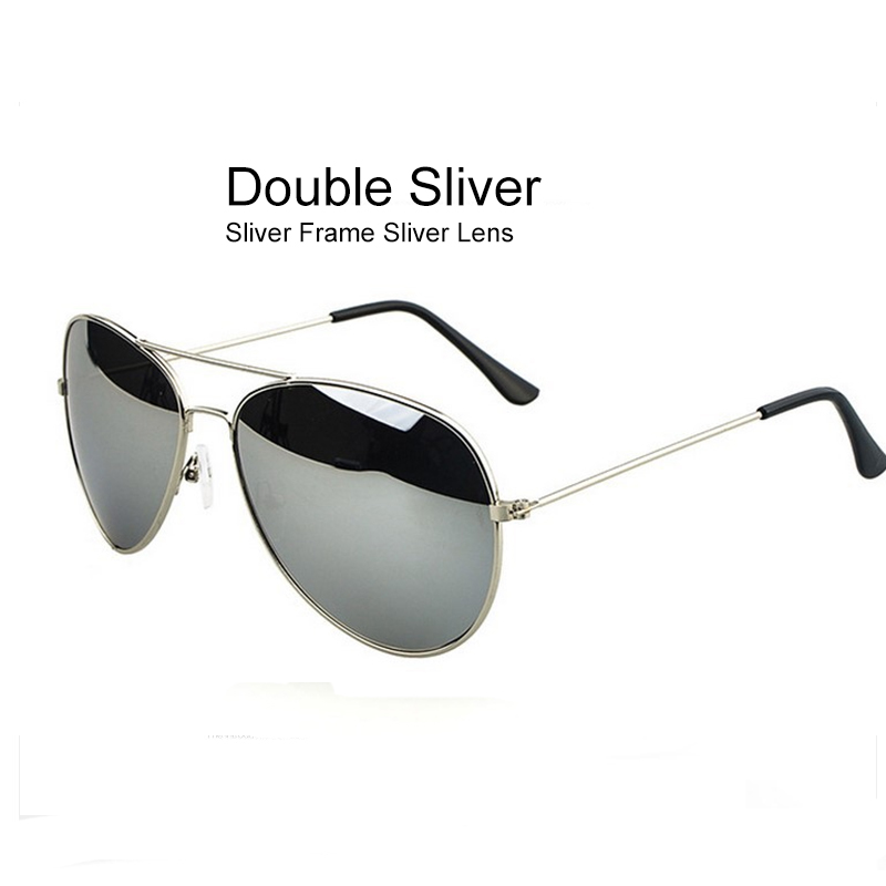 IVE Updated Fashionable Star Sunglasses Oculos De Sol Women Men Reflective Sports Mirrored Lens UV Protection Sun Glasses Gafas