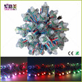 DC5V RGB full color WS2801 LED Pixel Module IP68 String lighting Individually Addressable light Christmas holiday festival