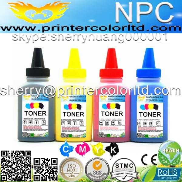 No-name Refill Copier Color Laser Toner Powder Kits for Konica Minolta Magicolor 1600 1600w 1650 1650EN 1680 1690 for Epson C1600 C 1600 Laser Printer 100g//Bottle,5 Black,5 Cyan,5 Magenta,5 Yellow