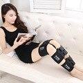 Nueva Eficaz O/X Tipo Pierna Rodilla Valgum Enderezar Cinturones de Corrección Piernas Arqueadas Band Corrector de Postura Belleza Bandas Para Las Piernas cinturones