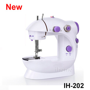 Image 2 - Hot Selling Electric Kids Sewing Machine Household  Garment Domestic DIY Sartorially Children Clothing mini Sewing machine