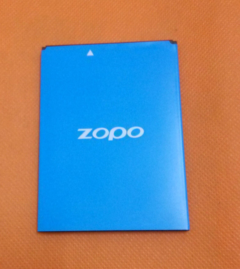 Original <font><b>Battery</b></font> 2400mAh Batterie Batterij Bateria for <font><b>Zopo</b></font> <font><b>ZP999</b></font> ZP3X FDD LTE 4G MTK6595M Octa Core 5.5&#8243; FHD 1920*1080