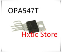 10PCS OPA547T OPA547 TO220-7
