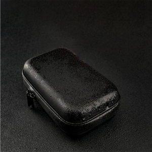 Image 2 - Xiaomi HX Digital Storage Box Earphone Storage Case Multifunctional for Headphone Accessories Earbuds Memory Card USB Cable B D5