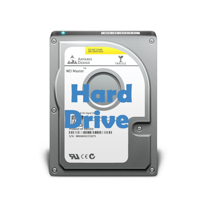 3.5 Surveillance Grade Hard Drive HDD for Selling with Wetrans DVR and NVR hot selling imp nvr 8036k with 9hdd