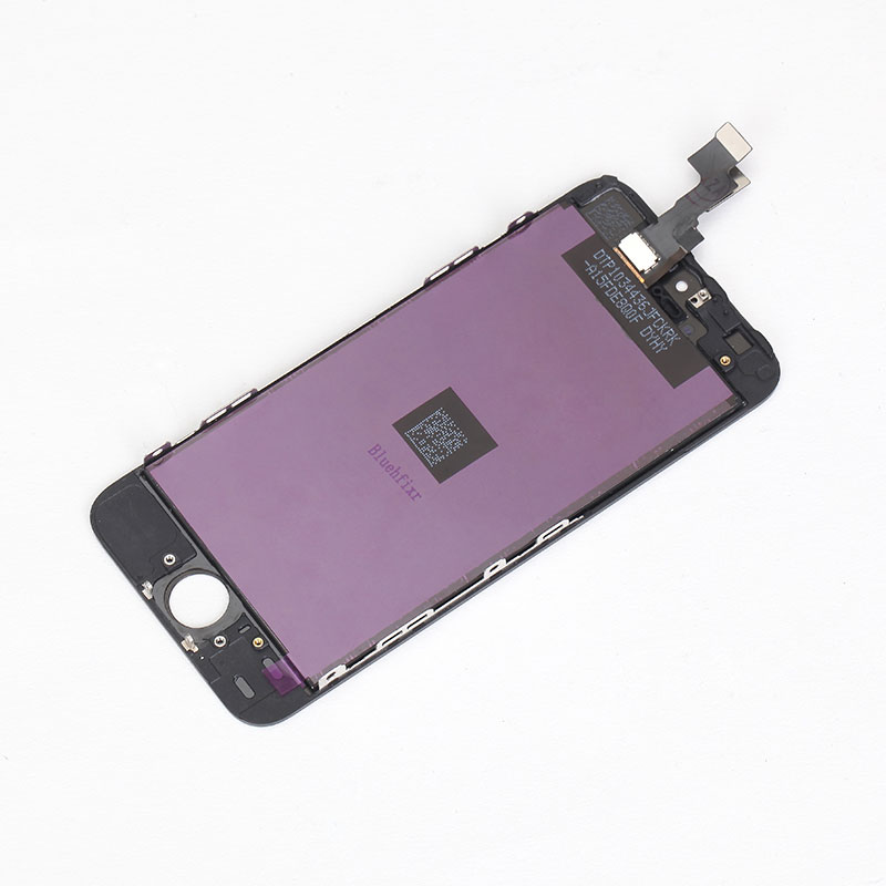 HTB1SmLAUmzqK1RjSZFpq6ykSXXaa AAA Quality Tianma Glass Screen for iPhone 5S SE 5C 6 7 LCD with Touch Screen Digitizer pantalla for iPhone 6 iPhone 7 Screen
