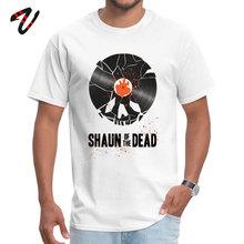 Shaun of the dead O Neck T Shirt Mother Day Tops & Tees Sloth Sleeve Latest Got Street Normal Men