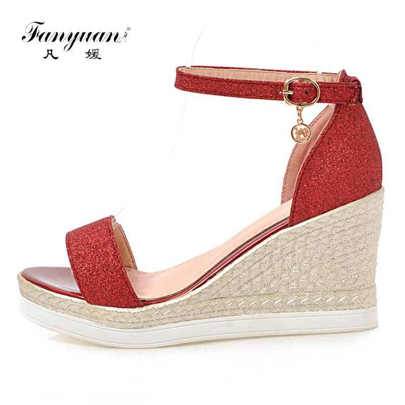 057719df75f fanyuan velour velvet classic office woman pumps shoes green ...