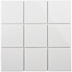2017Hot!FREE SHIPPING,White Ceramic mosaic tiles Kitchen bathshower Pool Fireplace background  Wall/Floor Home Art decor,LSTC402 home improvement marble stone mosaic tiles natural jade style kitchen backsplash art wall floor decor free shipping lsmb101