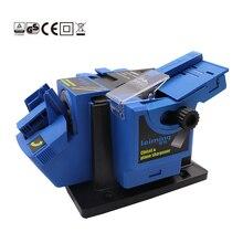 Multifunctionele Elektrische Messenslijper Slijpen Schaar Puntenslijper Huishouden Slijper Dremel Power Tools