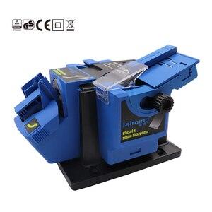 Image 1 - Multifunktionale elektrische messer spitzer schleifen schere spitzer haushalt spitzer dremel power tools