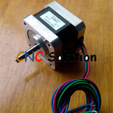 5pcs 42BYG 2ph Hybrid stepper motor 4-lead 0.28NM 0.4A Nema17 L 34mm 3d printer engraving