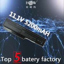 5200MAH laptop battery forGericom G.note MR0378 Casper TW8 Qaunta SW8 DW8 EAA-89 SQU-804 SQU-805 bateria akku