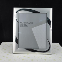 Classic Modern Metal Photo Frame Picture Frames Picture Display for Home Decoration MPF033