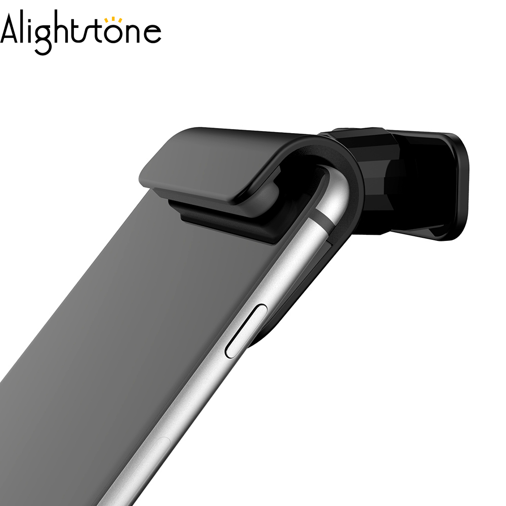 Alightstone Car Holder Gravity Mobile Phone Holder Stand Adjustable For Phone 4~7 Inch For IPhone/Huawei/Google/LG