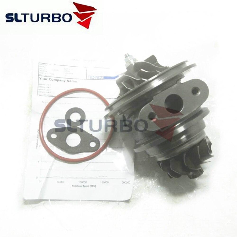 For Iveco Daily III 2.8 TD 92 Kw 125HP 8140.43S.4000- CHRA Turbo Charger Core 49377-07000 49377 07000 Turbine Cartridge Balanced