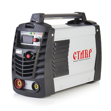 Аппарат сварочный инверторный Ставр САИ-200 БТЭ (Мощность 7200 Вт, сварочный ток 20-200 А, диаметр электрода 1,6-5 мм, номинальная продолжительность включения 60% при 200 А)