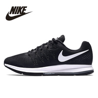 NIKE Original New Arrival AIR ZOOM Mens And Womens Mesh Breathable Air Cushion Sneakers For For
