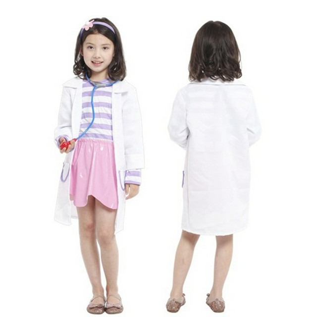 Disfraces Girls Nurse Cosplay Kids Doctors Costume Masquerade Fantasia Halloween Costumes for Children Fancy dress  sc 1 st  AliExpress.com & Disfraces Girls Nurse Cosplay Kids Doctors Costume Masquerade ...
