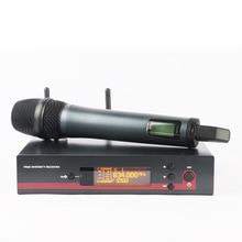 UHF Wireless-mikrofonsystem Mic Für Whole True Diversity Gute Qualität Arbeiten stabil Klaren Klang 1 Jahre garantie