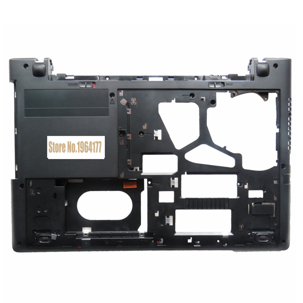New Laptop Bottom Base Case Cover For Lenovo Z50 Z50-80 Z50-30 Z50-40 Z50-45 Z50-70 Black AP0TH000800 Laptop Replace Cover case cover for lenovo ideapad yoga 2 pro 13 13 base bottom cover laptop replace cover am0s9000200