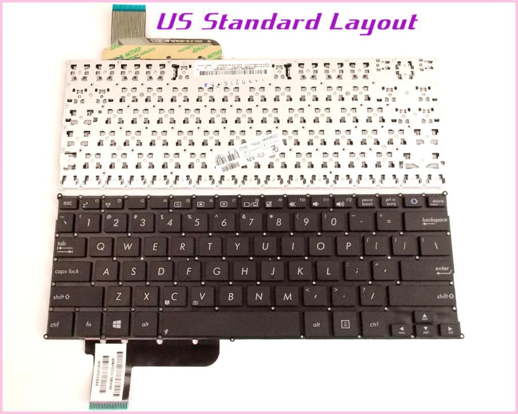 ASUS VivoBook S200E Keyboard Descargar Controlador