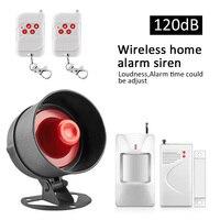 Home security burglar wireless alarm system kerui loudly speaker door sensors red light siren horn for.jpg 200x200