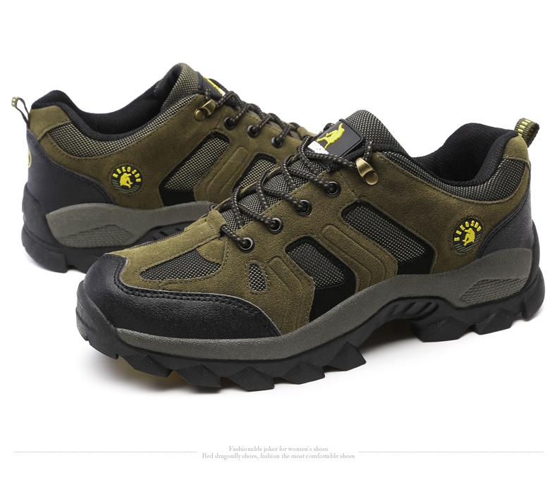 HTB1SmSIaRCw3KVjSZR0q6zcUpXag VESONAL 2019 New Autumn Winter Sneakers Men Shoes Casual Outdoor Hiking Comfortable Mesh Breathable Male Footwear Non-slip
