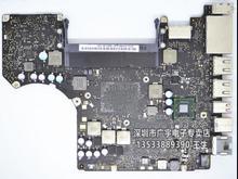 """2012 anos placa lógica de falha para macbook pro 13 """"a1278 md101 md102 reparação 820 3115 a 820 3115 b 820 3115"""