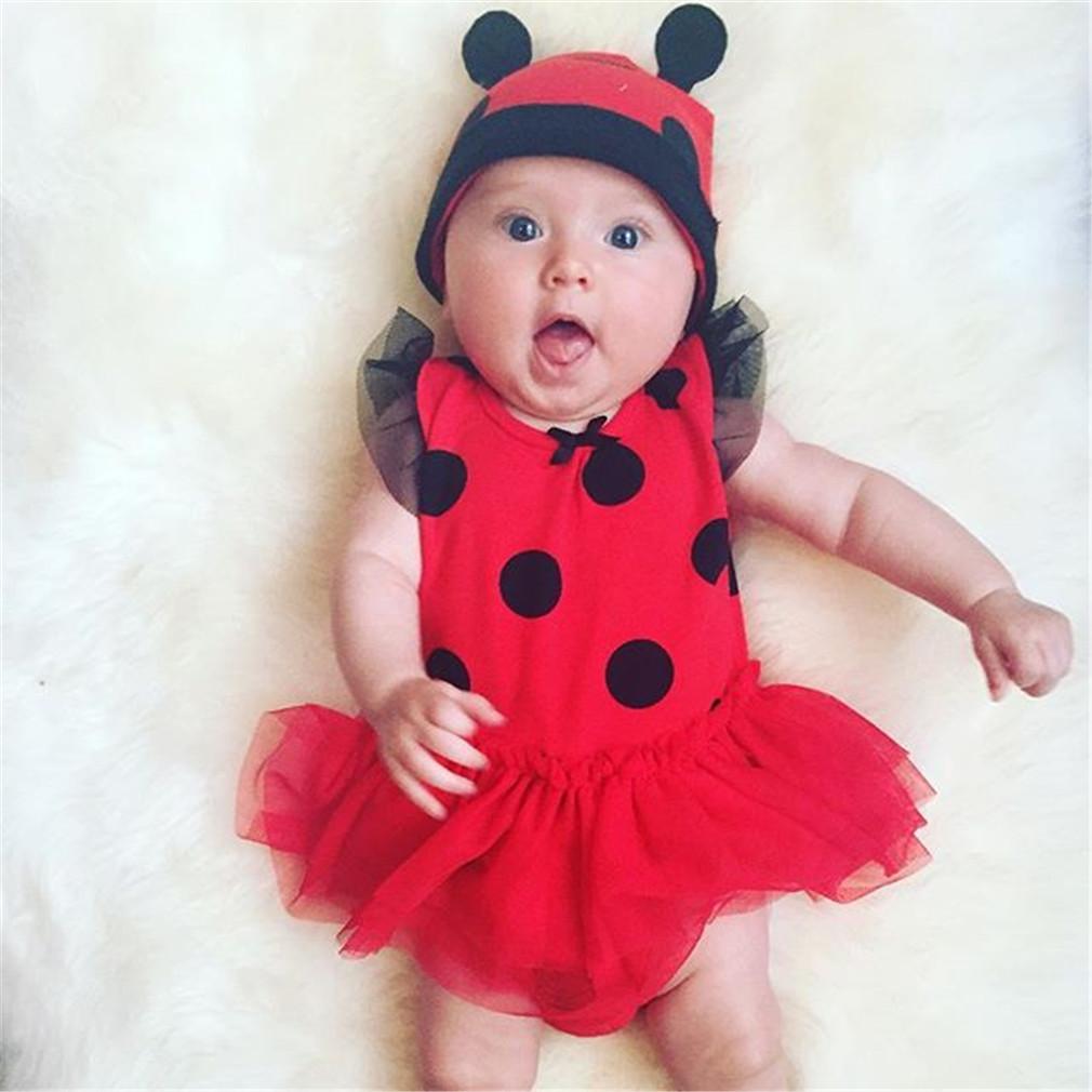Miraculous Ladybug Girls Cotton Jumpsuit