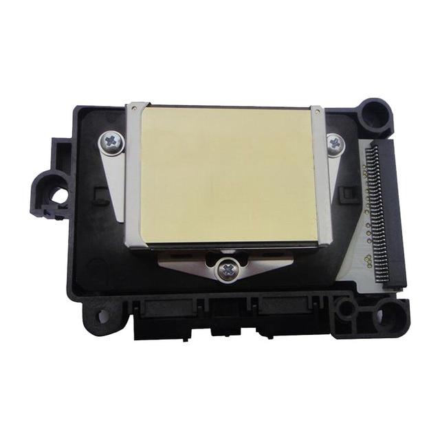 Новый Оригинальный DX7 ПЕЧАТАЮЩЕЙ Головки для Epson B500DN B510DN B310N B300 PRO 9906D Разблокирована F189010 Печатающая Головка