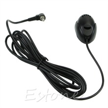 1 PC 3.5mm Plug Hands Free Mini Mice External Microphone For Notebook Laptop-Y103
