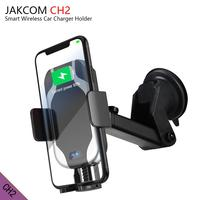 JAKCOM CH2 Smart Wireless Car Charger Holder Hot sale in Stands as x box one x play 4 station soporte switch