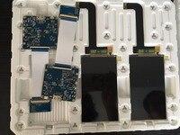 Производство 2560x1440 жидкокристаллический дисплей 2 К mipi dsi интерфейс VR 5.5 дюймов IPS mipi dsi интерфейс HDMI для Rift 2 Бесплатная доставка DHL