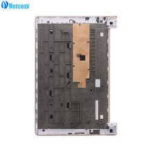 Netcosy Gold LCD Front Frame Middle Bezel LCD housing case Replacement parts For Lenovo
