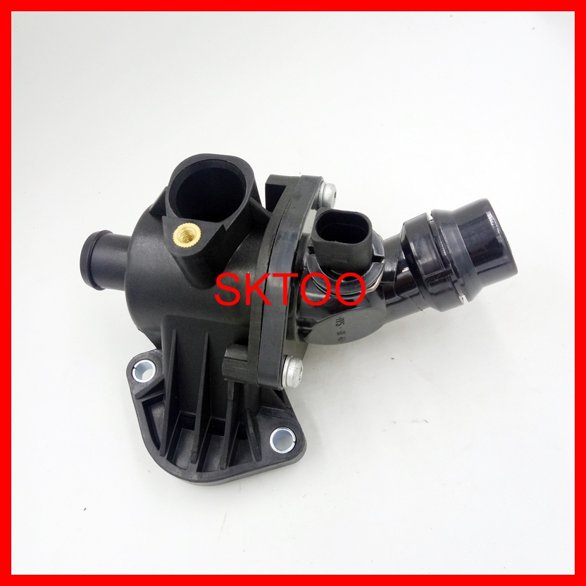 OEM:06F121111 pour for Ming rui, Hao Rui Touran Thermostat Housing Assembly 06F121111 FOR AUDI VW SKODA