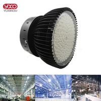 1PCS High Brightness Led High Bay Lights 300W 400W Led High Bay Led Lamp For Factory/Warehouse/Workshop 300W LED Industrial lamp