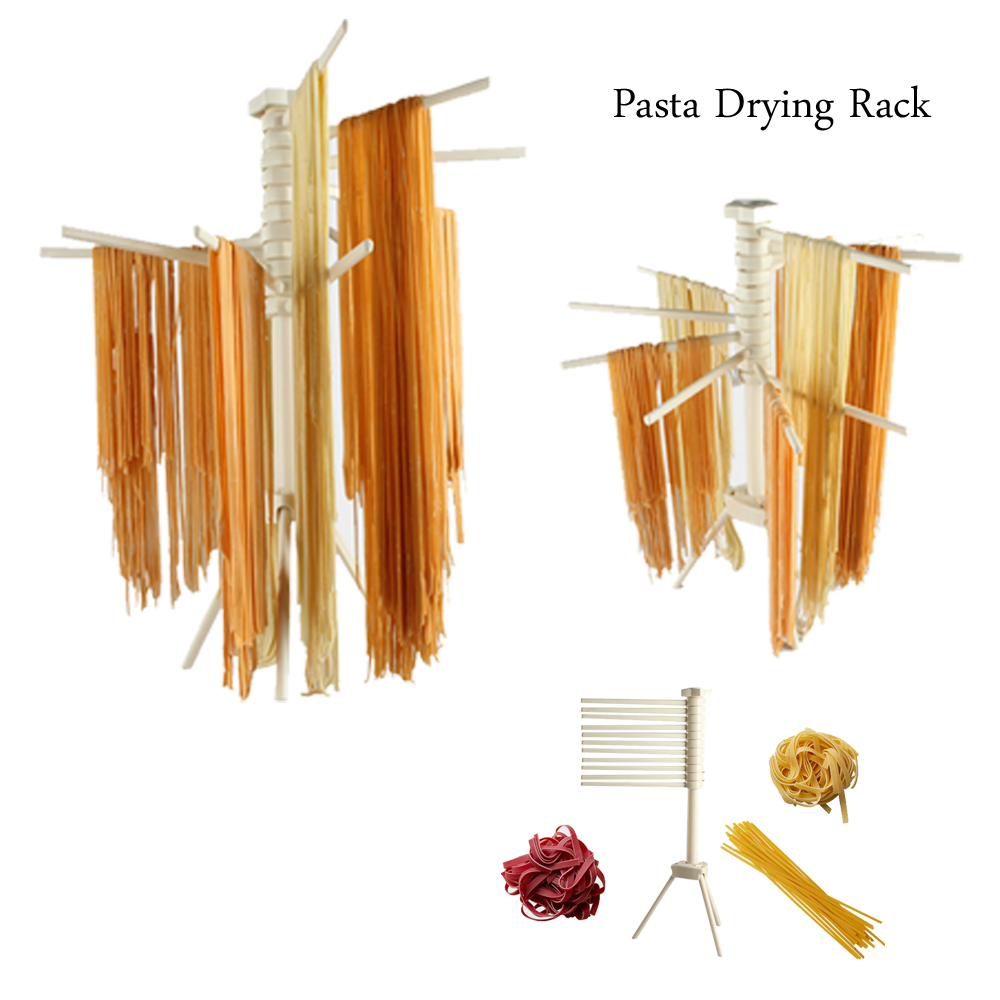 44cm high Pasta Drying Rack Attachment Pasta Drying Rack Spaghetti Dryer Stand noodle kitchen tools accessory