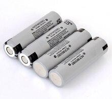 18pcs/lot New Original Battery For Panasonic NCR18650BD 3200mAh 18650 3.7V Rechargeable Lithium Batteries beacon 18650 3200mah rechargeable battery black 2 piece pack