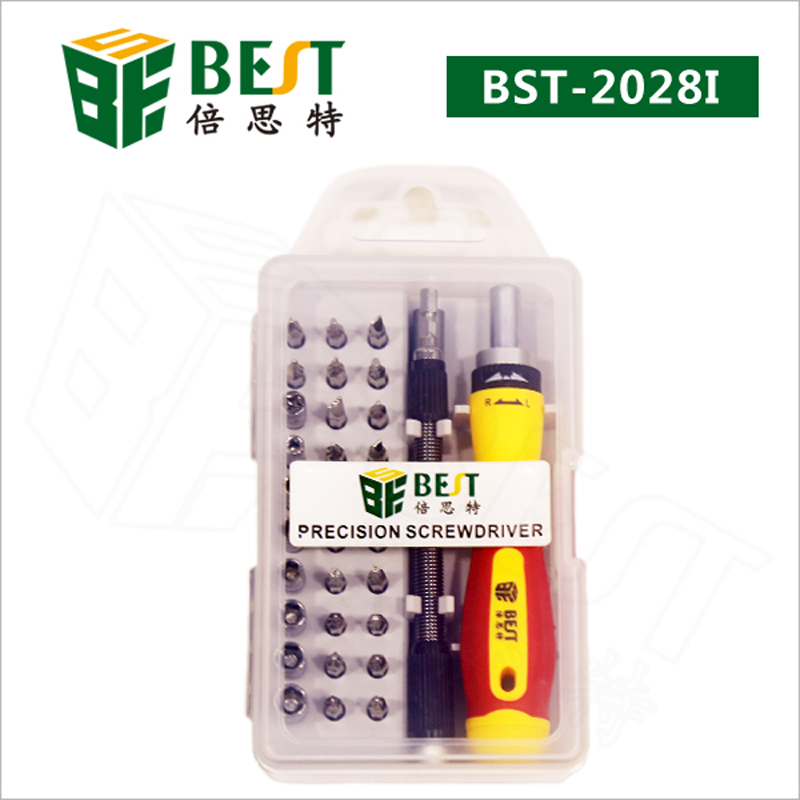 Magnetic Torx Hex Cross Flat Star Screwdriver Screwdriver Set Set for cellPhone PC